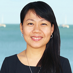 Judy Truong Real Estate Central Sales Professional